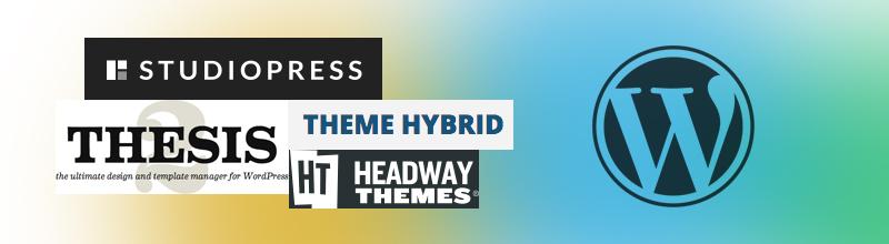 Choosing a WordPress Theme Framework - from WPMU DEV