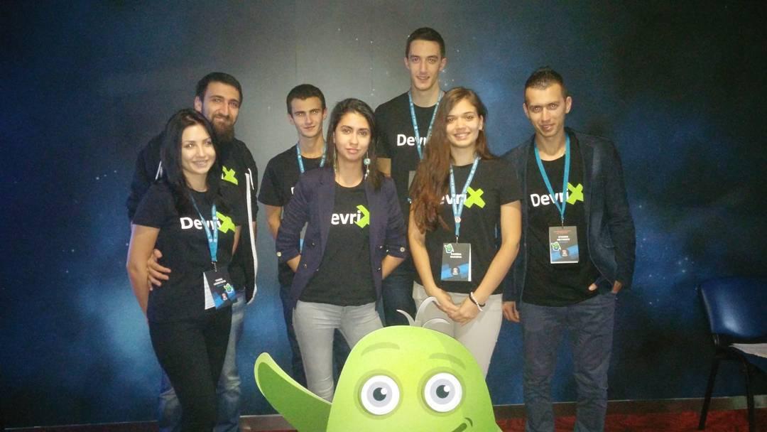 Mario Peshev DevriX WordCamp Sofia